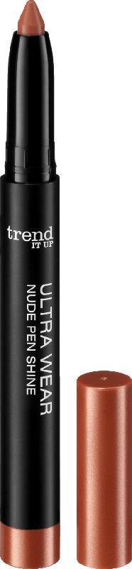 trend IT UP Lippenstift Ultra Wear Nude Pen Shine 025