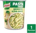 BILLA Knorr Pasta Snack Brokkoli-Käse-Sauce
