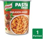 BILLA Knorr Pasta Snack Gulasch-Sauce