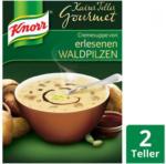 BILLA Knorr Kaiserteller Gourmet Waldpilzsuppe