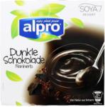 BILLA Alpro Soja Dessert Dunkle Schokolade