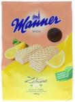 BILLA Manner Zitronenschnitten