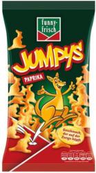 Funny Frisch Jumpys Paprika