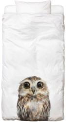 Bettwäsche »Little Owl«, Juniqe