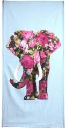 """Handtuch """"Floral Elephant"""", Juniqe"""