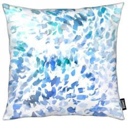 Dekokissen, »Petal Soft Blue«, Juniqe