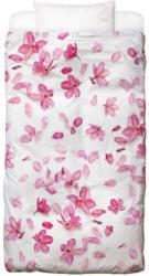 Bettwäsche »Blossom Fall«, Juniqe