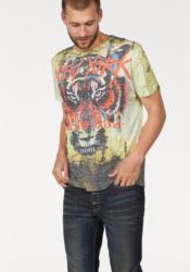 Cipo & Baxx T-Shirt »New York Tiger«