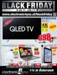 electronic4you - Abholshop Linz - PlusCity electronic4you Flugblatt gültig bis 26.11. - bis 26.11.2018
