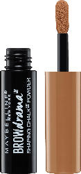 Maybelline New York Maybellin brow drama shaping chalk blonde 100