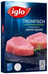Iglo Thunfisch Naturfilet Steaks