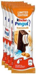 Kinder Pingui Karamell 4er