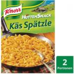 BILLA Knorr Hüttensnack Käs Spätzle