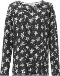 Damen Pullover mit Sternen