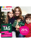 Ernsting's family Family Tag - bis 05.12.2018