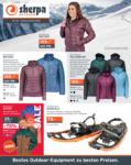 Sherpa Outdoor Sherpa-Zeitung 11A/18 - bis 19.12.2018