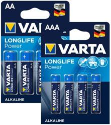 Varta Batterien AA oder AAA