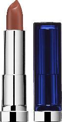 Maybelline New York Lippenstift Color Sensational Loaded Bolds Gone Greige 893