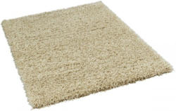 Teppich Shaggy Plus ca. 200 x 290 cm beige