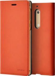 Nokia Handytasche »Slim Flip Case CP-302 for 5«