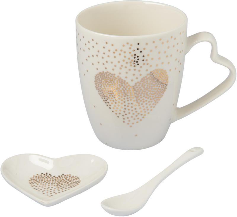 Geschenkset Tasse