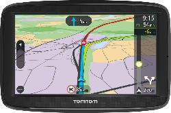 PKW- & LKW-Navigation - TOMTOM VIA 52 EU PKW Europa