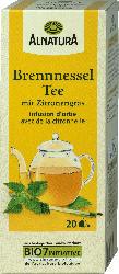 Alnatura Brennessel Tee, 20 x 1,5g