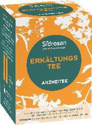 Sidrosan Arznei-Tee, Erkältungs-Tee (15x2g)