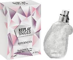 Replay Eau de Parfum  Stone Supernova woman