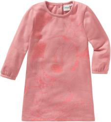 Minnie Maus Kleid mit Glitzer-Motiv