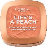dm-drogerie markt L'ORÉAL PARIS Rouge Life's a Peach Blush 01