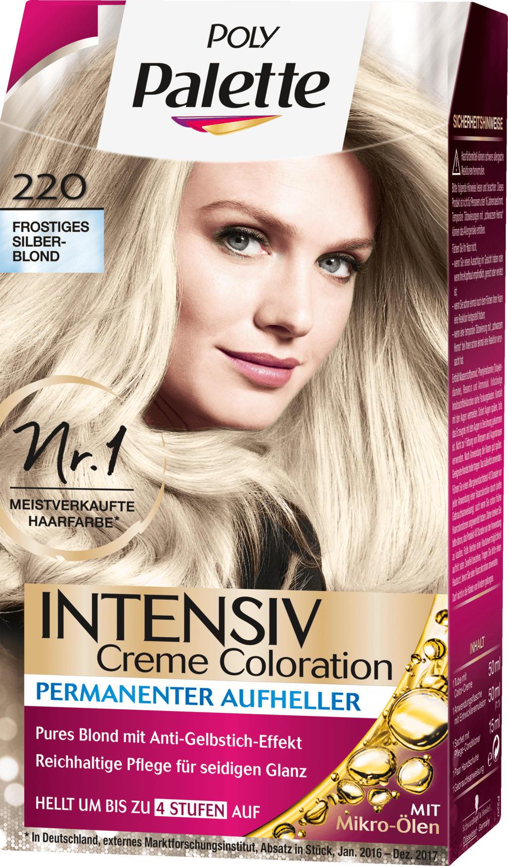 Garnier haarfarbe 22