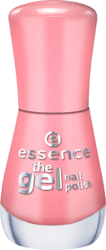essence cosmetics Nagellack the gel nail polish perfect match 75