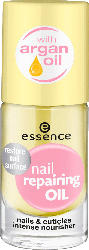 essence cosmetics Nagelöl nail repairing oil