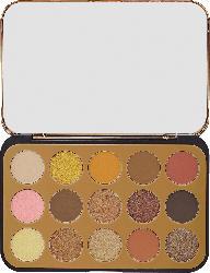 BH Cosmetics Lidschattenpalette Glam Reflection Gilded - 15 Farben
