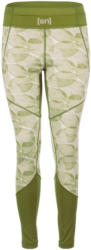 SUPER.NATURAL Funktionstights »W Motion Tights Printed«
