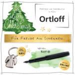Ortloff Für Freude am Schenken - bis 24.12.2018