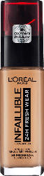 L'ORÉAL PARIS Make-up Infaillible 24H Fresh Wear Honey 235