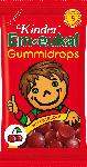 dm-drogerie markt Kinder Em-eukal Gummidrops Wildkirsche