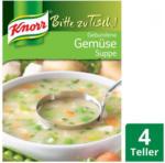 BILLA Knorr Bitte zu Tisch Gebundene Gemüsesuppe