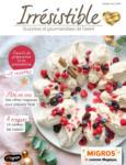Migros Genève Migros – surprises et gourmandises de l'avent - au 09.12.2018