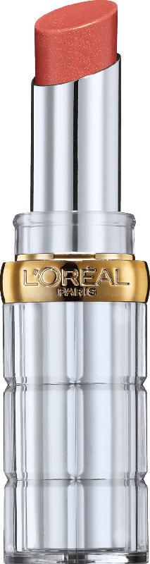L'ORÉAL PARIS Lippenstift Color Riche Shine 660 Get nude