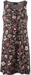 Damen Kleid mit floraler Musterung