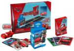 Möbelix Kartenspielset Disney Pixar Cars Rot