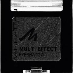 MANHATTAN Cosmetics Lidschatten Multi Effect Eyeshadow Blackground 101H/77M