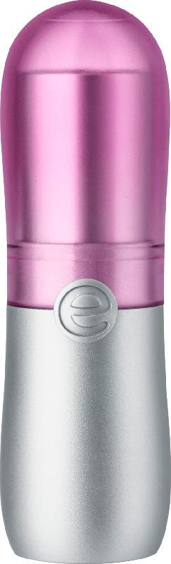 essence cosmetics Lippenstift velvet matte lipstick purple rave 05