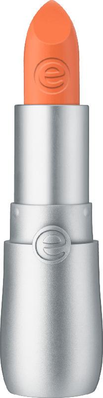 essence cosmetics Lippenstift velvet matte lipstick duck face 08