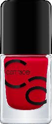 Catrice Nagellack ICONails Gel Lacquer It's All About That Red 05