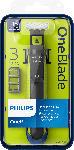 dm-drogerie markt Philips OneBlade Bartstyler mit 3 Trimmeraufsätzen