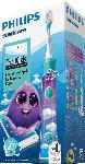 dm-drogerie markt Philips Schallzahnbürste Kinder, ab 3 Jahre